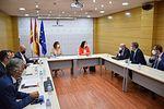 C-LM subraya el potencial de la región para liderar el desarrollo de la industria del hidrógeno en Europa