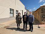 El Gobierno de Castilla-La Mancha asesorará técnicamente al Ayuntamiento de Vianos en el traslado de su Consultorio Local
