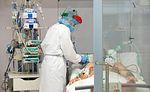 C-LM detecta 13 brotes más, confirma 201 casos nuevos, un fallecido y dos pacientes menos en cama convencional