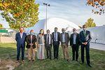 El Gobierno regional convoca los premios y distinciones al mérito deportivo de los años 2020 y 2021