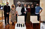 """Sáez manifiesta la apuesta """"decidida"""" de Albacete por el cine independiente a través del sello AB Audiovisual"""