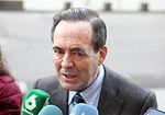 """Bono pide a Batet que el Congreso luzca un tondo en honor a Rubalcaba: """"Forjó la historia de una España generosa"""""""