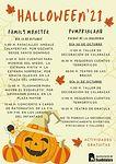 Halloween llega este año con un gran campo de calabazas en La Concordia, cuentos terroríficos, teatro y baile en el casco histórico