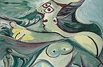 Constituido el Pleno de la Comisión Nacional para la Conmemoración del 50ª aniversario de la muerte de Picasso