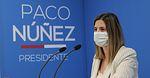 """Agudo advierte a Page: """"Si los Presupuestos regionales no incluyen una bajada generalizada de impuestos, ya lo hará Paco Núñez cuando gobierne Castilla- La Mancha en 2023"""""""