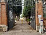 El horario de visitas al cementerio de Guadalajara será de 8.00 a 19.00 del viernes al 1 de noviembre
