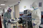 C-LM declara 5 brotes más, 186 nuevos positivos por PCR, ningún fallecimiento y los ingresados en UCI bajan a 8
