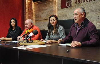El XXIII Festival Solidario de Villancicos de Valdepeñas se celebrará el 14 de diciembre
