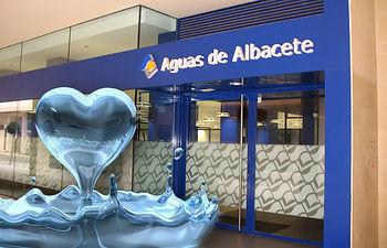 Aguas de Albacete.