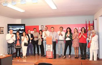 PSOE Albacete. 28A
