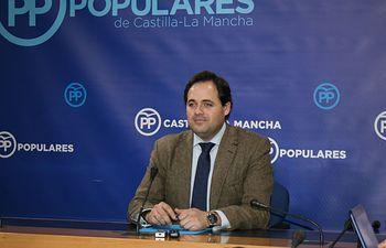 Francisco Núñez.