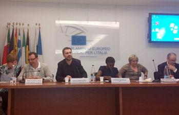 Reunión de la CES el 5 de junio en Roma