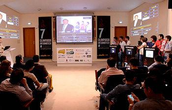 La prueba se ha celebrado en la Escuela Superior de Informática de Ciudad Real.