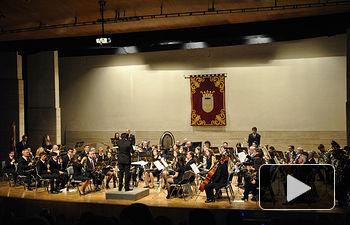 Unión Musical Ciudad de Albacete. Archivo.