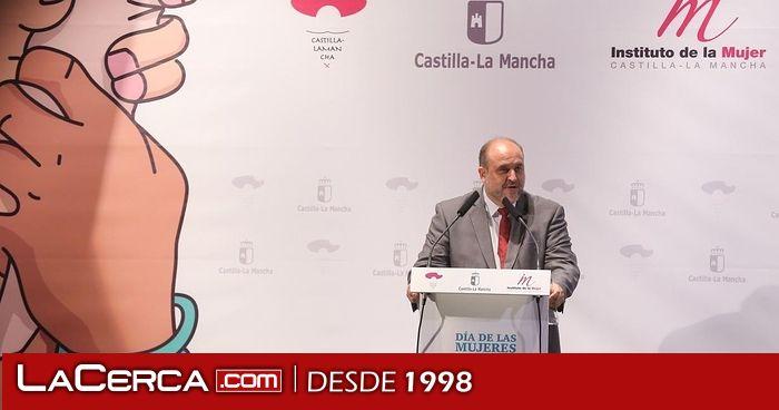 Castilla la mancha pide participar en el debate sobre la for Canal castilla la mancha