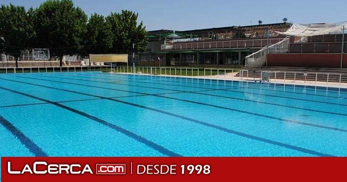 Las piscinas municipales de valdepe as abrir n el 22 de for Piscina santa teresa albacete