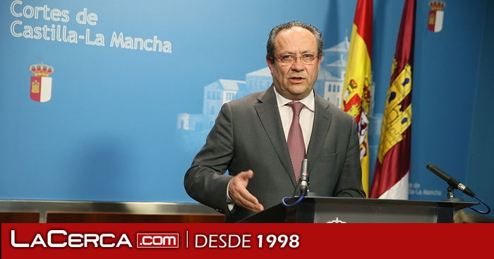 El gobierno regional lamenta que el rechazo de podemos a for Canal castilla la mancha