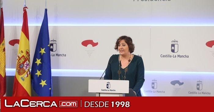Castilla la mancha es la tercera comunidad aut noma del for Canal castilla la mancha