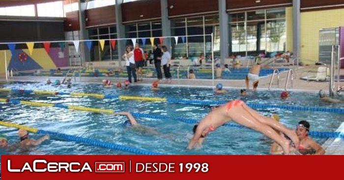 La nueva piscina cubierta de la roda abrir sus puertas al for Piscina santa teresa albacete