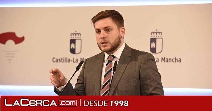 Hernando los pensionistas de clm han dejado de adelantar for Canal castilla la mancha