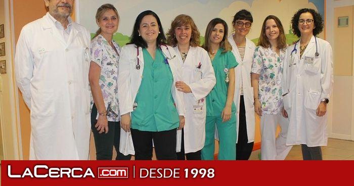 Toledo acoge la II jornada de 'Atención al Niño que no se cura', a la que asistirán más de 200 profesionales de toda España - La Cerca