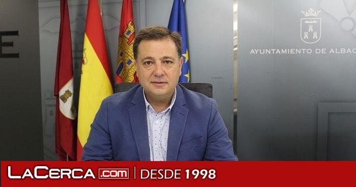 """Serrano afirma que el alcalde de Albacete ha protagonizado un año """"carente de ideas, iniciativas y - La Cerca"""