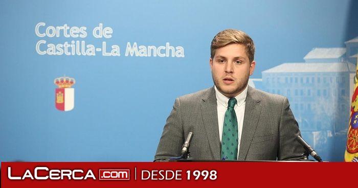 El gobierno regional resalta que castilla la mancha se for Canal castilla la mancha