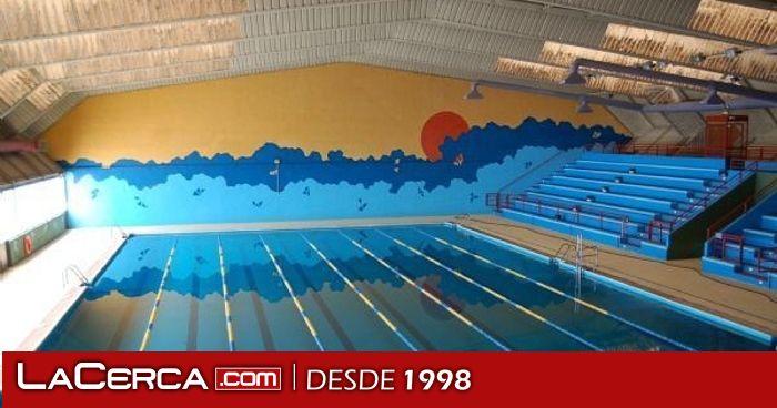 La piscina municipal del salto del caballo volver a for Piscina santa teresa albacete