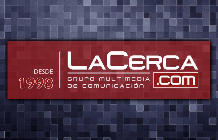 www.lacerca.com