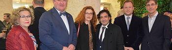 El Ayuntamiento ofrece su apoyo a la Asociación de Peluqueros de Albacete en su proyecto solidario de extender los servicios de imagen personal.