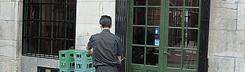 Camarero - trabajador