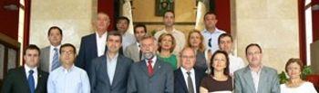 Diputados integrantes de las Comisiones