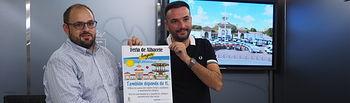 Presentación del Dispositivo de Limpieza para la Feria. Foto: La Cerca - Manuel Lozano Garcia
