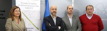 CEEI Albacete pone fin al proyecto PLACEMAKING FOUR CITIES con resultados muy positivos
