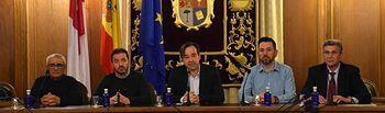 Diputación de Cuenca invertirá 100.000 euros en la puesta en valor de 4 yacimientos íberos y celtíberos de la provincia.