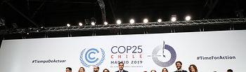 Cumbre COP25 - Madrid.