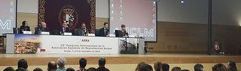 Congreso Internacional de la Asociación Española de Reproducción Animal.