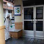 Coronavirus- Desinfección y limpieza (Pedanías de Albacete).
