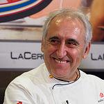 Adolfo Muñoz, cocinero y propietario de Grupo Adolfo. Foto: Manuel Lozano Garcia / La Cerca