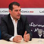 Ángel Tejada Ponce - Presidente Club Baloncesto Universitario Campus de Albacete.
