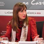 Mercedes Márquez Alcantud, directora provincial del Instituto de la Mujer en Albacete