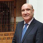 José María San Román Águila, presidente de la Academia de Gastronomía de CLM.