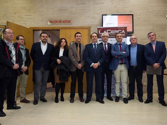 """IV Foro \""""Castilla-La Mancha de Cerca\"""" dedicado al sector vitivinícola"""