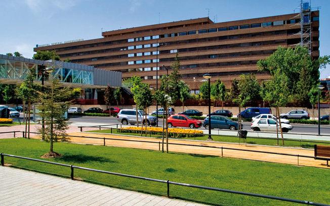 Hospital General Universitario de Albacete.