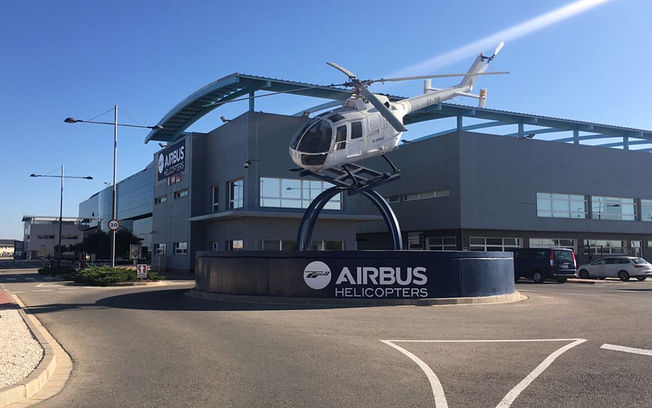 Airbus registra pérdida neta de 1.900 millones de euros