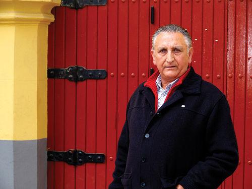 Manuel Amador, arte y elegancia dentro y fuera del coso taurino