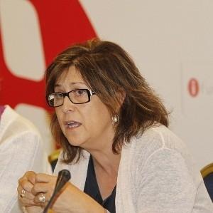 Marisol Pérez (archivo)