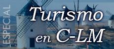 Especial Turismo en Castilla-La Mancha