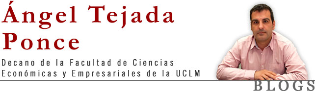 Blog de Ángel Tejada